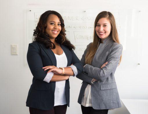 Os desafios e as oportunidades do empreendedorismo feminino.